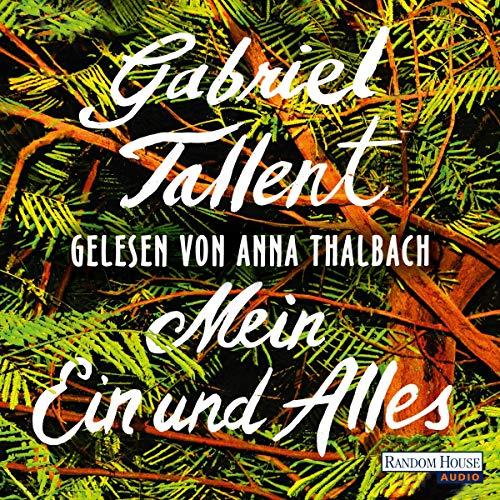 Page de couverture de Mein Ein und Alles
