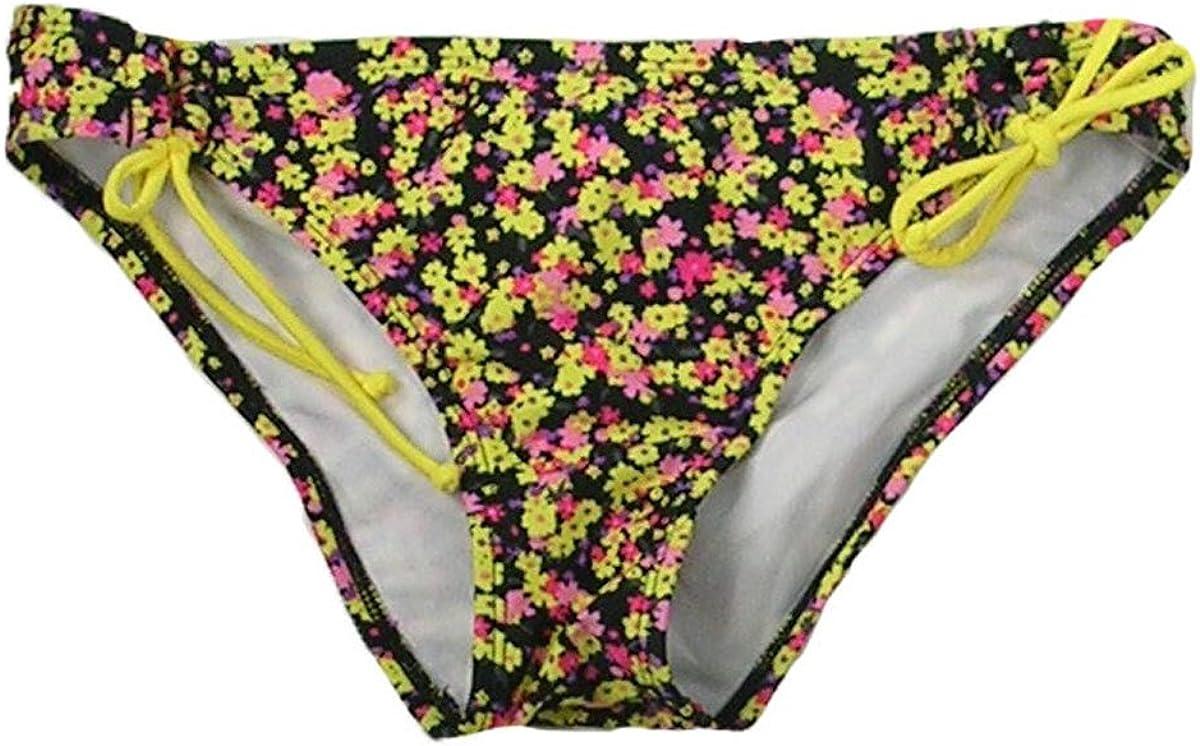 Hobie Eye-catching Womens Side-Tie Bikini Bottom