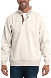 Orvis Men's Signature Fleece Pullover