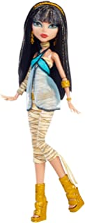 Monster HighCFC65 Ghouls Cleo de Nile Doll
