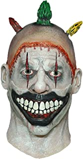 Men's Twisty The Clown Economy Mask Mask Multi