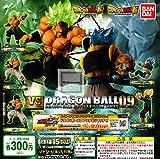 Dragonball Super Conjunto Completo 5 Figuras Colección Versus Battle...