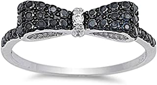 Best bow tie ring Reviews