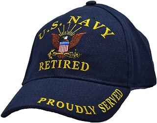Men's U.S. Navy Retired Hat