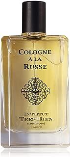 A La Russe by Institut Tres Bien Eau De Parfum Spray 3.4 oz Women