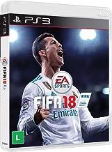 Fifa 18 Br - 20178- PlayStation 3