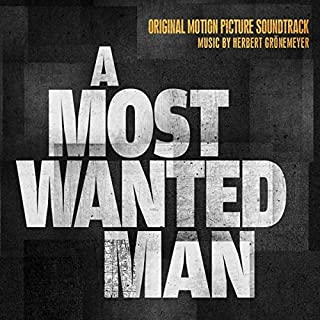 Gronemeyer, Herbert / Most Wanted Man O.S.T. by Various Artists