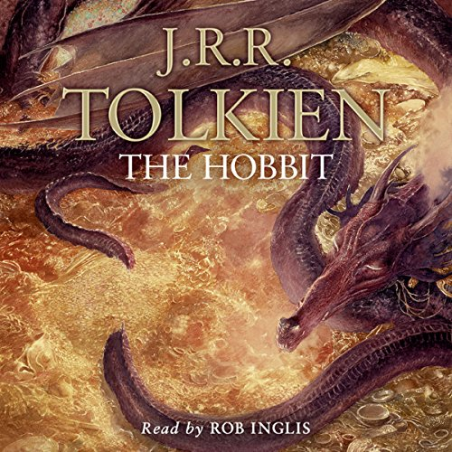 The Hobbit Titelbild