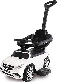 Jamara 460452-Correpasillo Mercedes-AMG GLE 63 3en1 – Anti