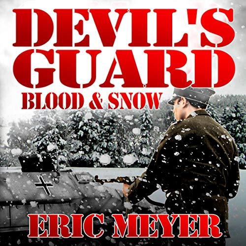 Devil's Guard Blood & Snow cover art