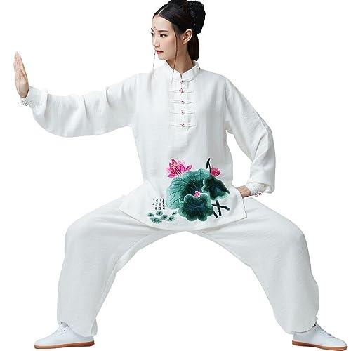 Tai Chi Uniform: Amazon co uk