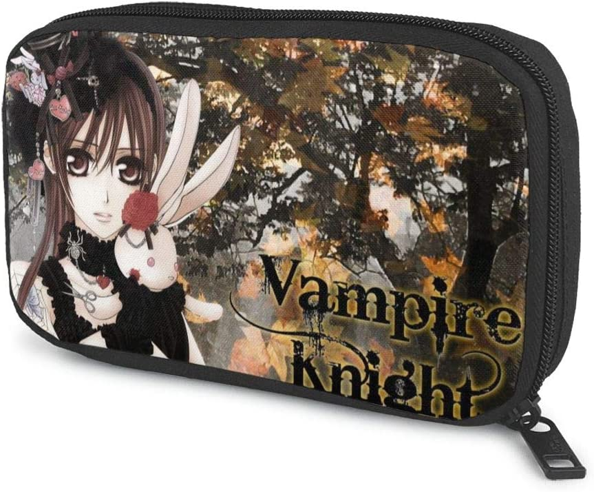 Vampire Knight Electronics Travel Organizer Univers Bag Cheap mail order specialty Very popular store Storage