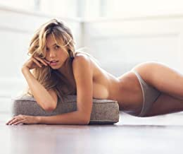 Alexis Ren 8x10, 11x14 Photo, Photo Clock - No Image is Cropped. No white or black borders, What you see is what you get. #AR06