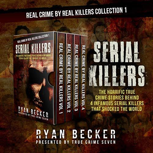 Serial Killers Titelbild
