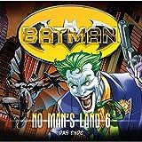 Batman - No Man's Land: Das Ende