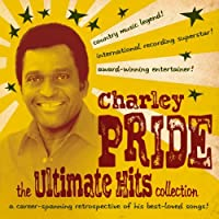 Ultimate Hits Collection, The - Pride Charley