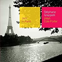Plays Cole Porter: Jazz in Paris by STEPHANE GRAPPELLI (2002-07-16)