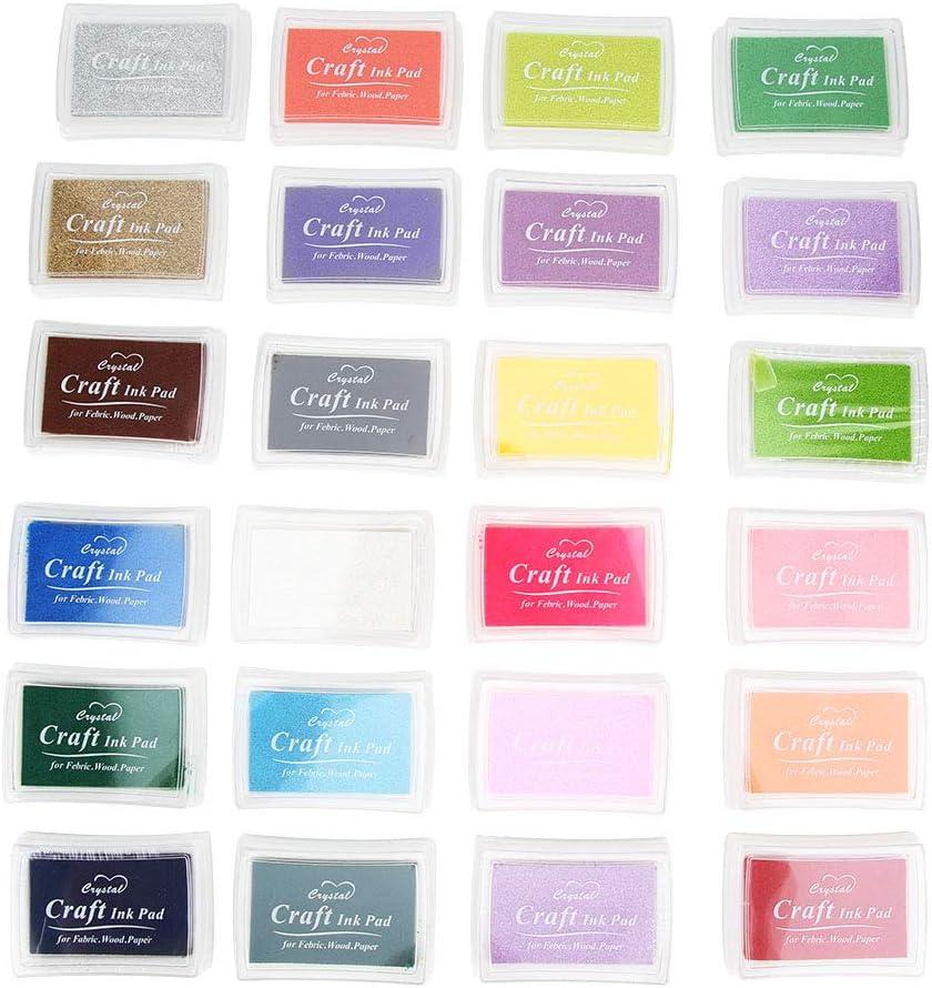 70% OFF Outlet Max 72% OFF Scrapbooking Ink Pads Sponge Plastic DIY In Decor Craft Wedding