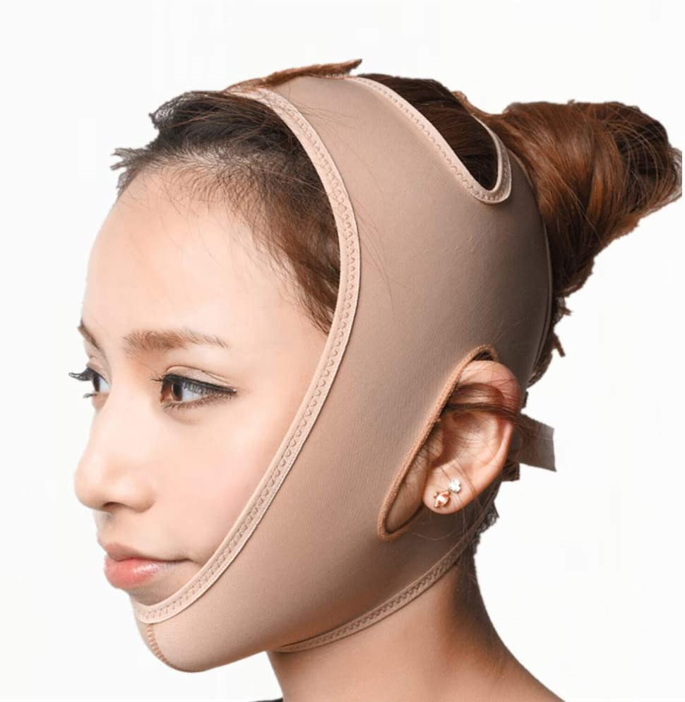 SJSLSJSL SALENEW very popular Facial Lift Belt Selling rankings Thin Artifact V Face -