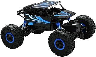 Top Race Fjärrkontroll bil för vuxna och barn – RC monster truck buggy med hög hastighet – offroad rock crawler – elektris...
