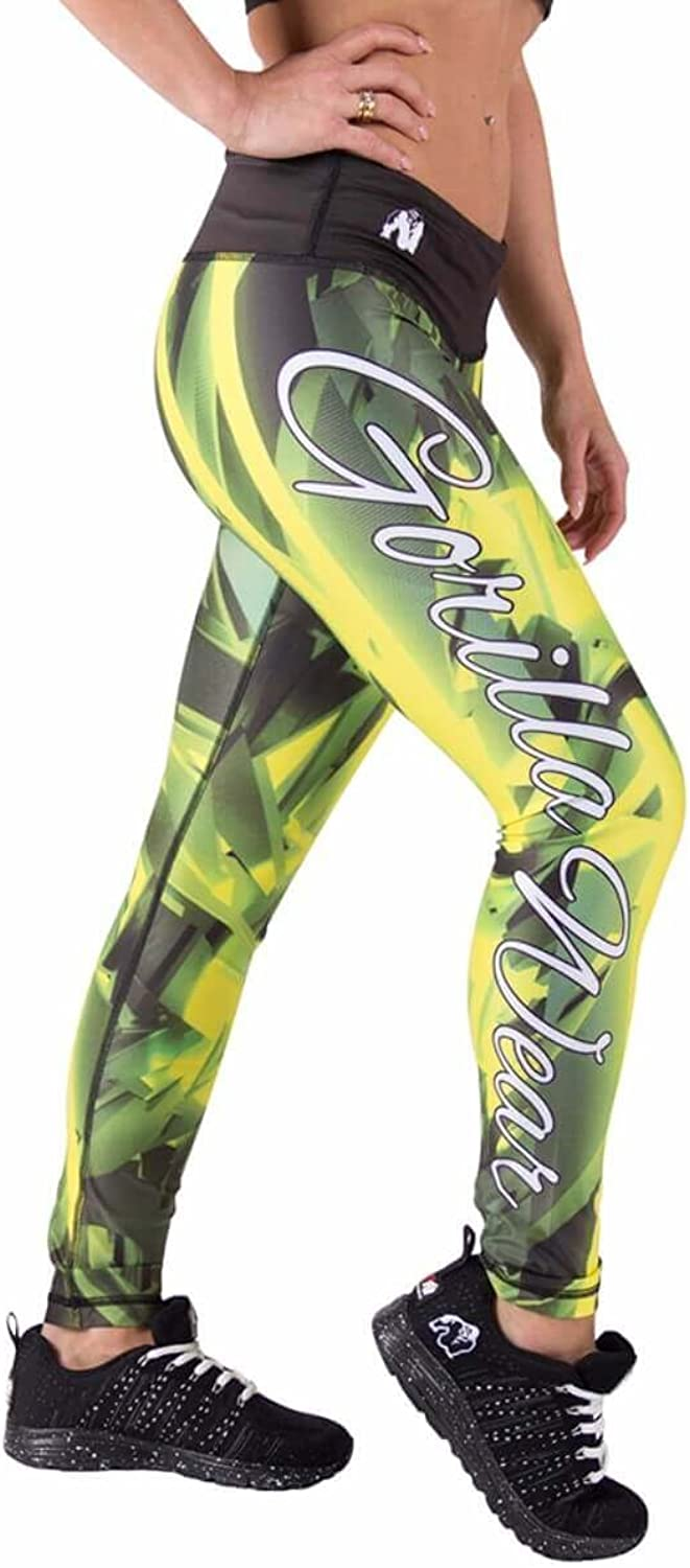 Gorilla WEAR Women's Reno Tights