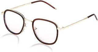 SIPHEW 軽量 pcメガネ ブルーライトカットメガネ 度なし uv400 ファッション ボストン眼鏡 伊達眼鏡 仕事用 ゲーム用 目の疲れが全然違う