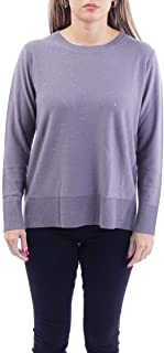 KANGRA Luxury Fashion Womens 89110100987 Purple Sweater | Fall Winter 19