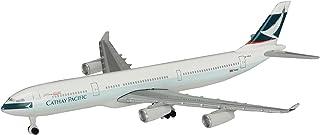 Schuco Aviation A340-300 キャセイパシフィック航空 1/600スケール 403551672