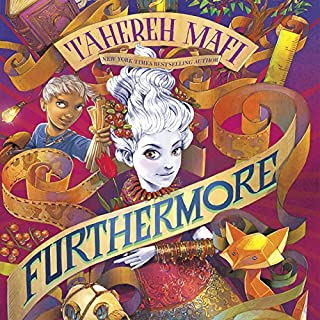 Furthermore cover art