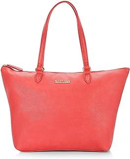 Caprese Ivy Women's Tote Bag (Red)