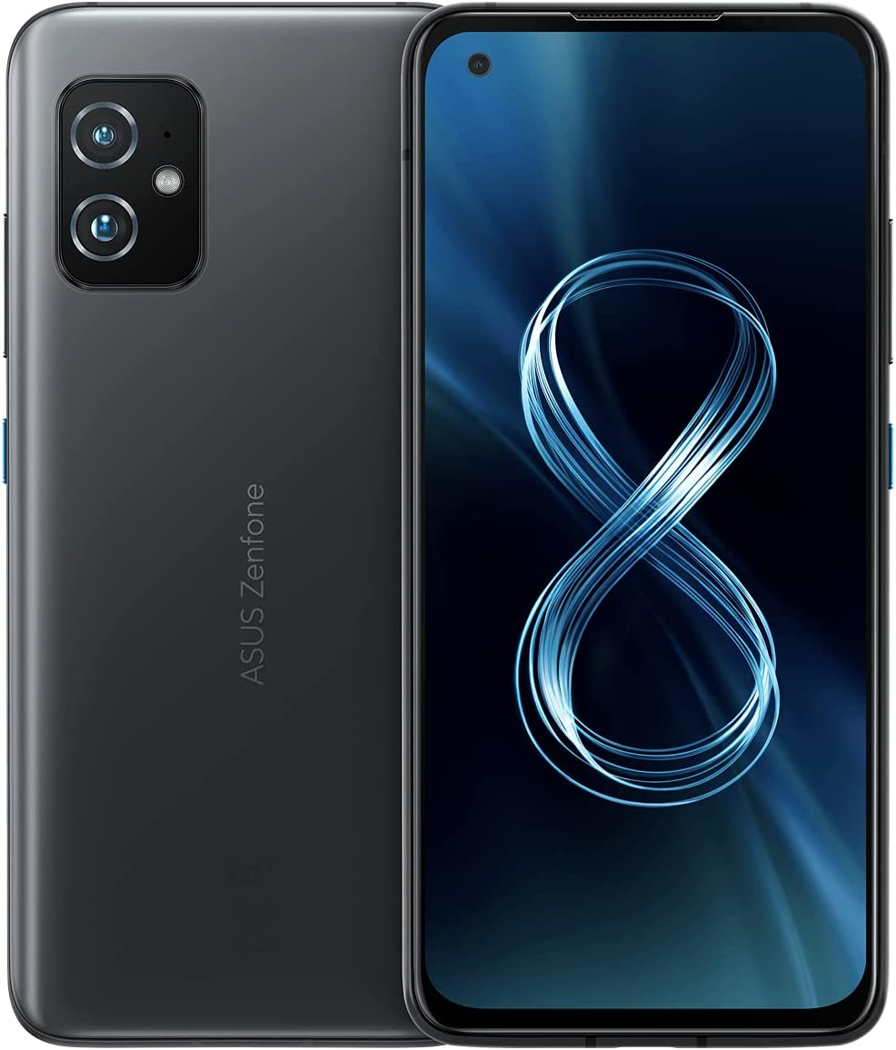 Asus Zenfone 8 ZS590KS 5G Dual Unlocked RAM Limited time for free shipping G 128GB 8GB Max 65% OFF Factory