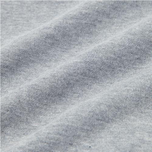 [ループウィラー]LW250LW250メンズ吊り編みクルースウェットブラック日本S-(日本サイズS相当)