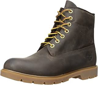 Men's Six-Inch Basic Boot