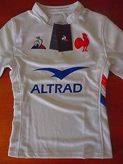 海外SFrance(フランス代表)2019/20 Alternate Replica Rugby Shirt(オルタネート レプリカ ラグビージャージ)Le Coq Sportif/ルコック