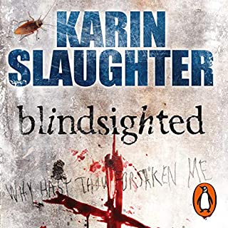 Blindsighted cover art