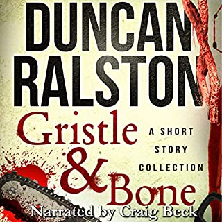 Gristle & Bone cover art