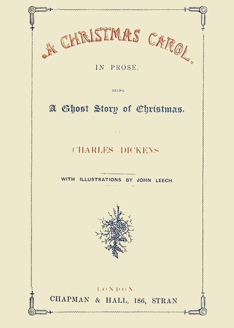 お肉複雑なメールを書くA Christmas Carol in Prose Being a Ghost Story of Christmas