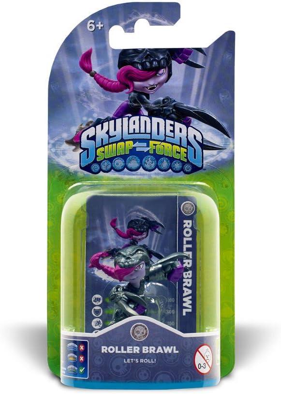 Figura Skylanders Single: Roller Brawl
