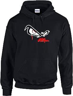 No Fear Hoodie | Extreme Sports Fan Hooded Sweatshirt | Mens