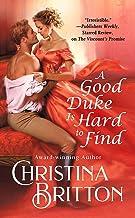 A Good Duke Is Hard to Find (Isle of Synne, 1)