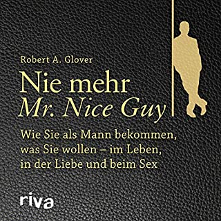 Nie mehr Mr. Nice Guy Titelbild