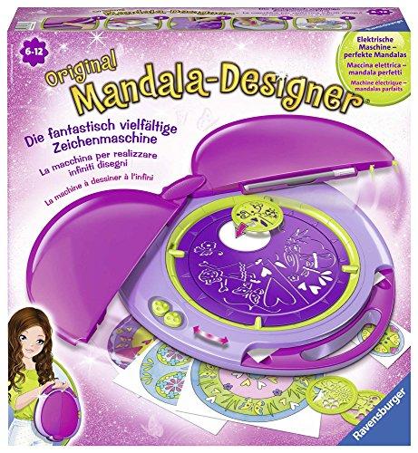 Ravensburger 18626 - Mandala-Designer Maschine