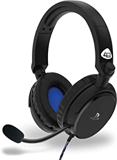 PS4 PRO4-50S Stereo Gaming Headset (PS4)
