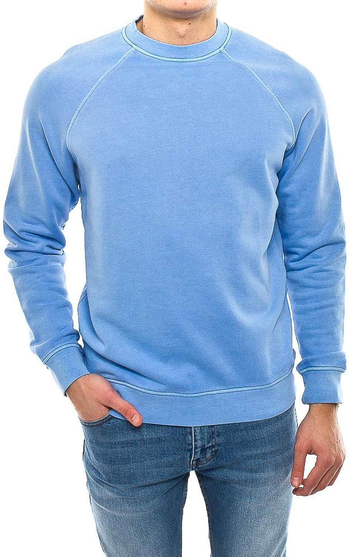 Samsoe Tash Sweater Bel air Blau