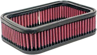 K&N High Performance Replacement Engine Air Filter: Washable and Reusable , E-3952