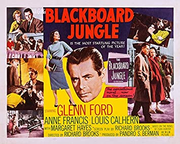 Blackboard Jungle Movie - Bioscope Karan 16th Web Article Series by Vittal Rao. This Series About Black And White Classic Movies. Sidney Poitier, Dubbed Movies. கருப்பும் வெளுப்பும் – விட்டல்ராவ்