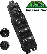 Best 2001 jeep cherokee power window switch Reviews