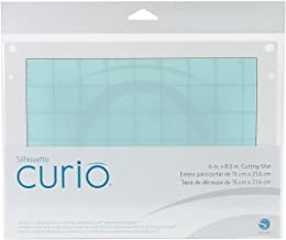 Silhouette CURIO-CUT-12 Curio Cutting Mat, Large