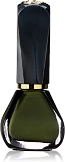 Oribe The Lacquer High Shine Nail Polish Green Envy, Green, 12 milliliters