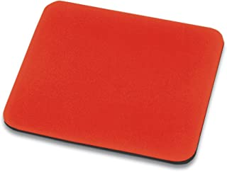Ednet Basic Mouse Pad - Red